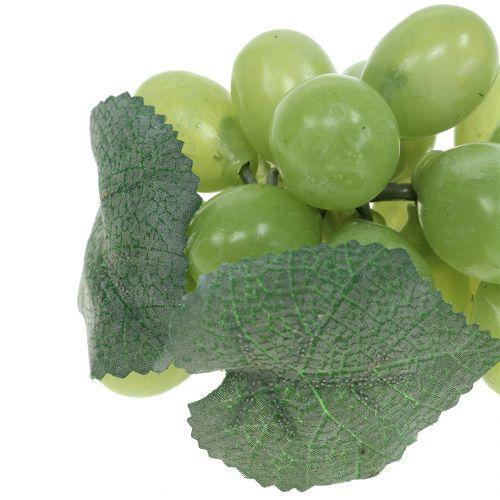 Druvor gröna 17cm