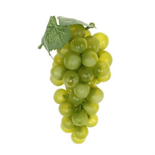 Druvor 15 cm gröna