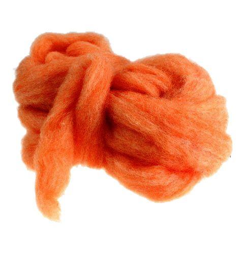 Ullnit 10m orange