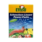Etisso® Schnecken-Linsen® snigelkorn 2x200g