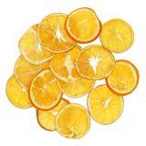 Orange skivor 500 g naturliga